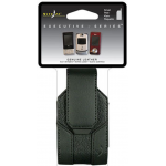 Nite Ize Executive Leather Cell Phone Holster, Small Tall ETLS-03-17