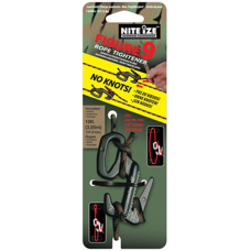 Nite Ize Figure 9 Rope Tightener w/Camo Cord F9L-03-01CAMO
