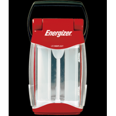 Energizer Weatheready LED 4D Folding Lantern, FL452WRBP
