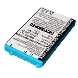 Nintendo AGS-101 GameBoy Advance 3.6v 900mah Li-Ion Battery, GBASP-1LI