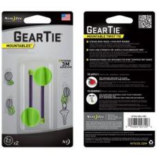 Nite Ize Gear Tie Mountables Hanging Twist Tie 2