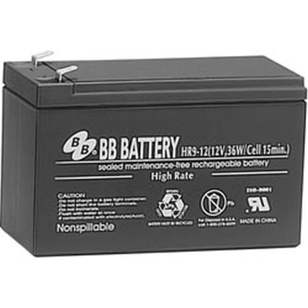 Zbattery Com B B 12v 8ah 10 Hr Rate Sealed Lead Acid Battery