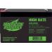 Interstate Battery, HSL0925, 6v 9Ah (34W) High Rate SLA Battery, T2