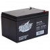 Interstate Battery, SLA1105, 12v 12Ah Sealed Lead Acid Battery, T1