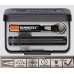 Maglite LED Solitaire 1AAA Gift Box, J3A012, 160-042, Black