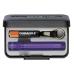 Maglite Incandescent Solitaire Gift Box, K3A982, 120-825, *Purple
