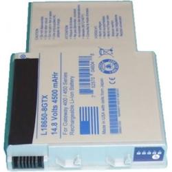 Gateway 400VTX/450X 14.8V Li-Ion Laptop Battery, LAP-351LI