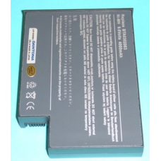 Acer Aspire 1300/1310 9.6V 4000mAh Laptop Battery, LAP-400NMH