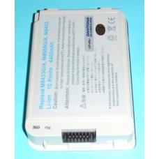 Apple G3 10.8V 4000mAh Laptop Battery, LAP-406LI