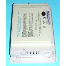 Apple PowerBook G4 10.8v 4000mah Laptop Battery, LAP-409LI