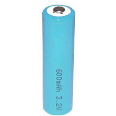 LiFePO4 AA 3.2V 14505/14500 Rechargeable Lithium Iron Phosphate Battery