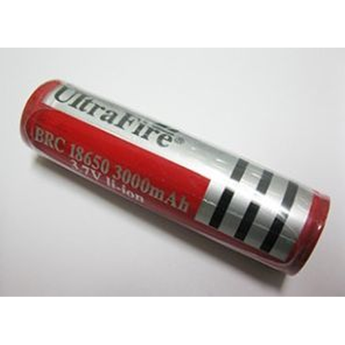 zBattery com | Ultrafire-18650-3-7v-3000mAh-Li-Ion