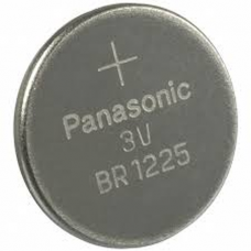 Panasonic BR1225 3 Volt Lithium Battery