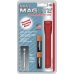 Maglite MiniMag 2 Cell AA Flashlight M2A036, 103-855, RED