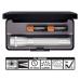 Maglite MiniMag 2 Cell AA Flashlight M2A10L, 103-867, SILVER, Gift Box