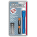 Maglite MiniMag 2 Cell AA Flashlight M2A116, 103-858, BLUE