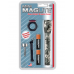 Maglite MiniMag 2 Cell AA Flashlight Combo Pack M2AMRC, 106-907, DIGITAL CAMO