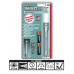 MagLite MiniMag 2 Cell AAA Flashlight M3A096, 116-756, GRAY