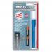 Maglite 2AAA MiniMag Flashlight, M3A116, Blue