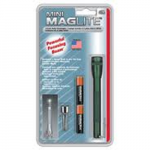 Maglite 2AAA MiniMag Flashlight, M3A396, Green
