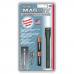 Maglite 2AAA MiniMag Flashlight, M3A396, Green