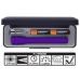 Maglite 2AAA MiniMag Gift Box, M3A982, *Purple