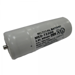 Welch-Allyn 3.6v 800mah Medical Battery, MED-72300