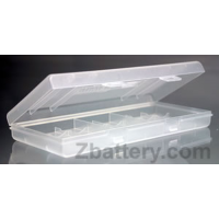 Maha Plastic 8 Place Battery Carrying Case, MH-BH8AA