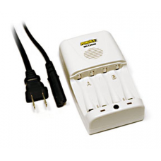 Maha PowerEx 1-Hour AA/AAA NiMH World Travel Conditioning Charger, MH-C204W