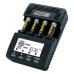 MAHA PowerEx WizardOne AA/AAA NiMH/NiCad Intelligent Charger/Analyzer, MH-C9000
