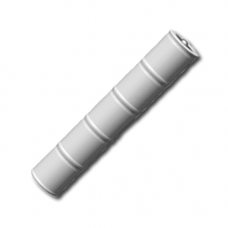 Maglite LED ML125 Rechargeable NiMh Battery ML125-A3015, 108-864