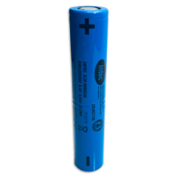 Rechargeable LiFePO4 Battery for Maglite ML150LR