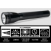 Maglite ML25IT Xenon 3C Cell Maglite Flashlight, ML25IT-3016, 186-076, Black