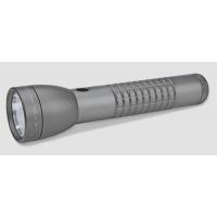 Maglite 3rd Generation 2 Cell D LED Flashlight, Urban Gray Matte Tactical Design