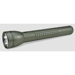 Maglite ML300LX 3D LED Flashlight, ML300LX-S3RI6, Foliage Green Matte Tactical Design