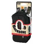 Nite Ize Backbone Case, Size #10, Small - Black NBB-03-10BLK