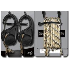 Nite Ize CamJam 2PK Cord Tightener &  S-Biner, NCJ2-03-01