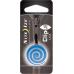 Nite Ize ClipLit Designs, Blue Spiral LED Light NCLS02-03-03SP