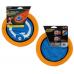 Nite Ize Nite Dawg LED Soft Disc, Blue Dachshund Design