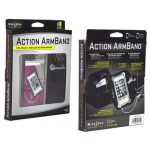 Nite Ize Large Action Armband for iPhone 5, iPod 5th Gen, etc