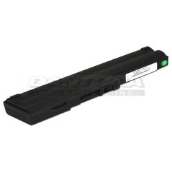 IBM Lenovo ThinkPad X20 10.8V 4400mah Laptop Battery, NM-02K6651-6