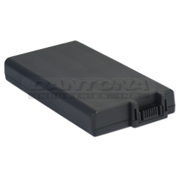 Compaq Evo N105 14.8V 4400mah Laptop Battery, NM-196345-B21