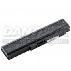 Toshiba Satellite U300-102 10.8V 4400mah Laptop Battery, NM-PA3593U-6
