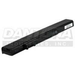 Gateway 6000 11.1V 4300mah Laptop Battery, NM-SQU-412-6