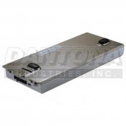 Dell Latitude D810 10.8V 6600mah Laptop Battery, NM-Y4361