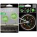 Nite Ize See'Ems LED Spoke Light 2pk, Green NSE2-03-28