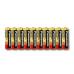 Panasonic AAA Industrial Alkaline Battery, Bulk Case of 500, PAN-AAA-BULK-500