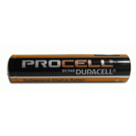 Duracell Procell AAA PC2400 Alkaline Battery, 144/Case, PC2400-144