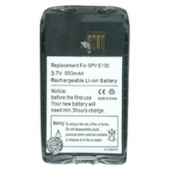 Orange SPV Series 3.7V 950mAh Li-Ion PDA (or MP3) Battery, PDA-105LI
