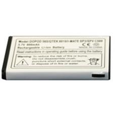 Dopod / I-Mate / Orange 3.7V 750mAh Li-Ion PDA (or MP3) Battery